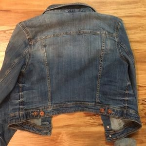 H&M Jackets & Coats - Mid Wash Denim Jacket